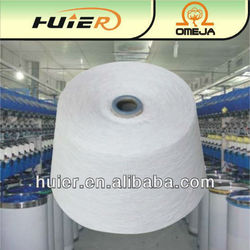 0.5s-32s OE Regenerate Cotton Mixed Viscose Yarn Melange Yarn With Free Yarn Samples