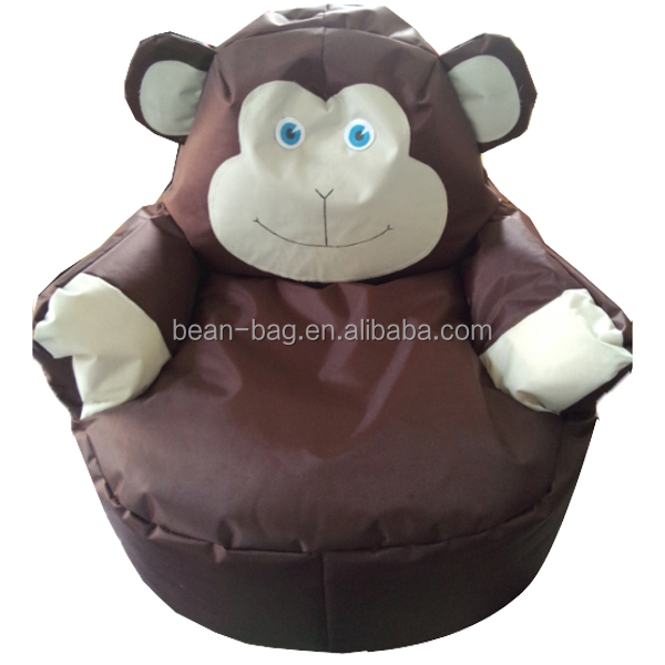 Mini Monkey Beanbag Chair Kids Bean Bag
