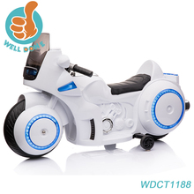 cheap electric motorcycle for sale with leather seat, USB/TF/mp3 port WDTC1188