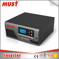 12VDC TO 220VAC 600w pure sine wave power inverter for home