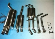 Exhaust System/Catback/Turboback/Downpipe/Midpipe/Turbo Manifold