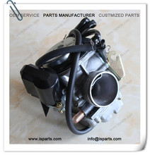 Motorcycle Carburetor Fits Gy6 150cc Engine Moped Scooters