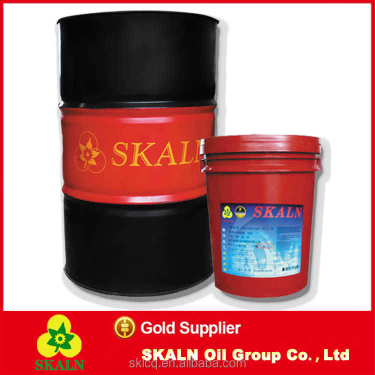Gold Supplier SKALN Super Antirust Antiwear Hydraulic Oil 32 46 68