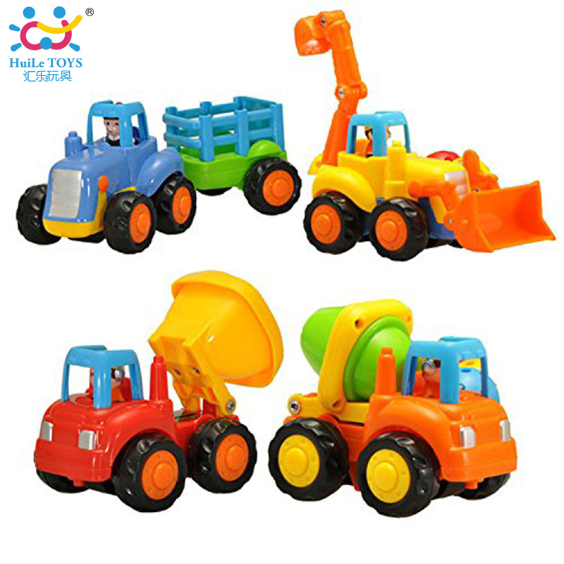 Beat Sell High Performance Dump Truck Toy
