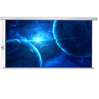 Fa premier league projection screen