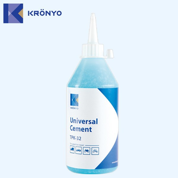 KRONYO tire rubber adhesive puncture repair liquid tyre sealant