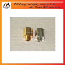 cheap metal stamping casting small metal parts brass brush