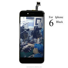 JDF LCD screen high quality for I phone 6 lcd display