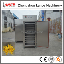 Factory directly sale fruit drying machine / industrial tray dryer with high quality
