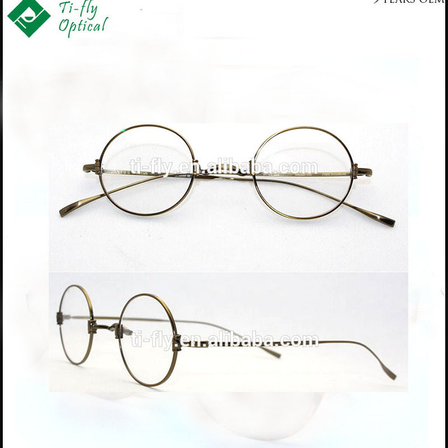 china wholesale best seller eyeglass frame japan titanium glasses