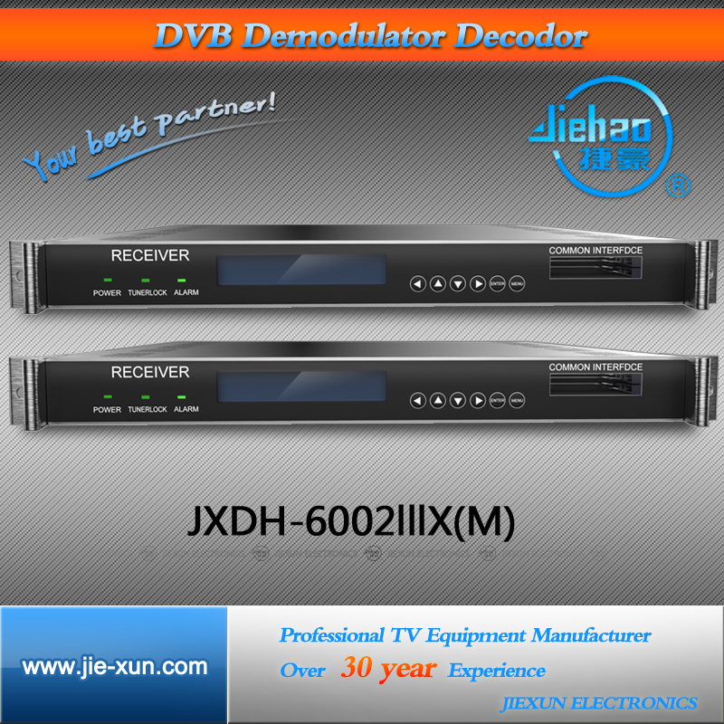 China Manufacture Strong Quality Star Max Digital Satellite Receiver