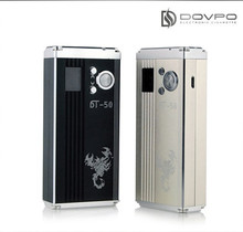 2015 new ecig mod 18650 DT 50W Dovpo DT 50 with usb charger