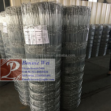 5feet Hot Dipped Farm Fencing Wire/Hinge joint wire