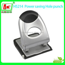 Save power animal hole punch 40 sheets paper shape hole punch