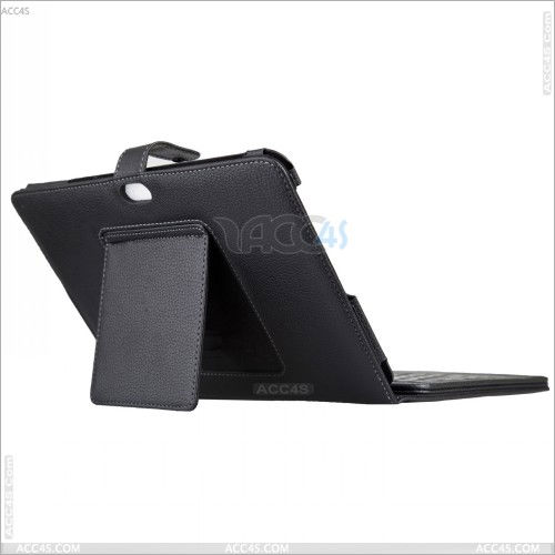 High quality leather case with detachable bluetooth keyboard for SAMSUNG Galaxy tab 2 10.1 P5100 P5110 P-SAMP5100CASE014