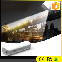 Wholesale mobile power chager, good price portable 2600mah usb power bank mini so