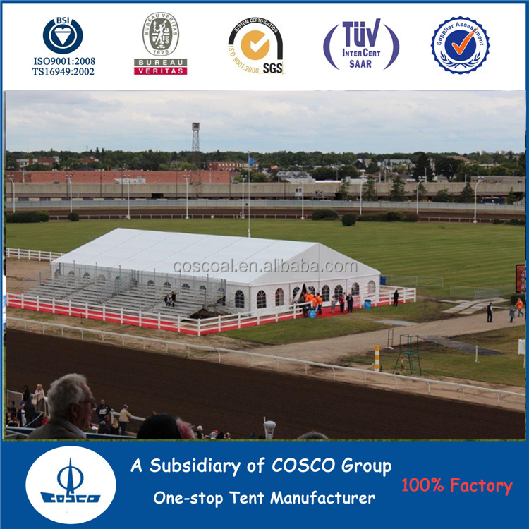 Factory supply 20x30m warehouse tent for outdoor storage