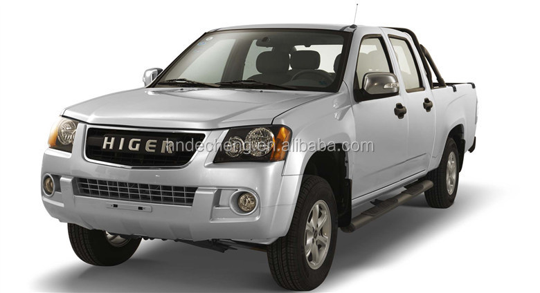RWD china pickup automobile for sale