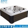 spas jets best selling europe luxury large swim outdoor spa hot tub M-3394