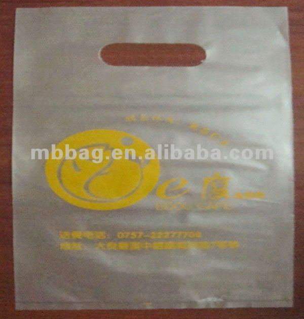 best selling recycled hdpe plastic laundry bags