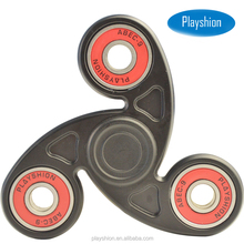 Hot selling 608 Ball bearing hand fidget finger spinner toy for kids and adult