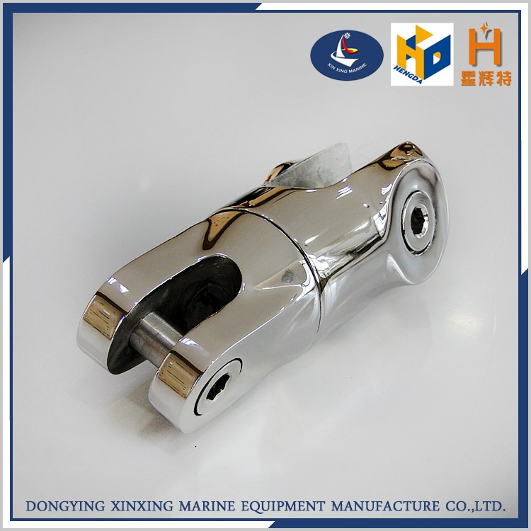 China marine supplies stainless steel anchor accessories for boats