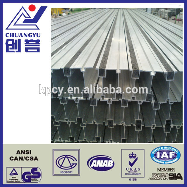 Top Seller Best Quality Concrete Formwork Aluminium Beam