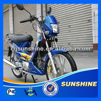 SX110-6A Tunisia Popular Forza 110CC Cub Motorcycle