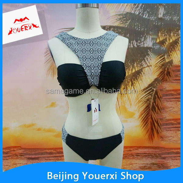 New products 2015 innovative product hot sex girl bikini made in china alibaba