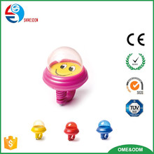 Alibaba Express Bicycle bell in bicycle bell,kids bike bells,plastic bell for bike