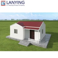 china supply Inexpensive Modular Homes Log Cabin