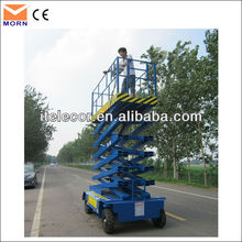 Electric ladder manufacturer