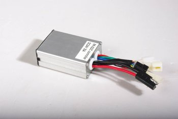 XK-022C 24V 500W electric bike kit brush dc motor controller