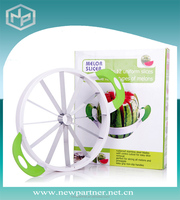 good quality melor slicer suitable for all types of melons