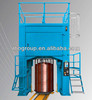 WF630/800/1000 Down coiler for wire drawing machine