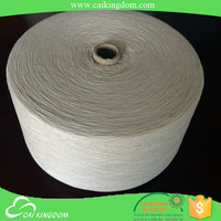 Leading manufacturer yarn for weaving sell selling cotton recycle 2 ply cotton yarn