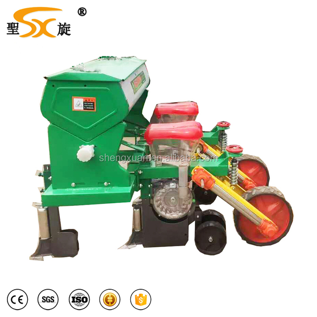agriculture machinery seeders corn