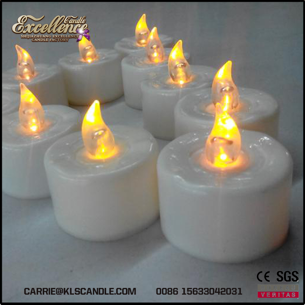 rechargeable mini led tea light candle cheap LED tealight candle