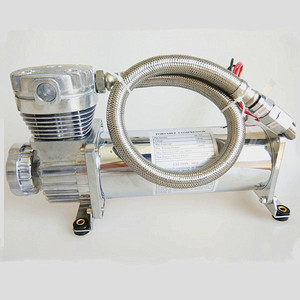 12v air compressor car pump air compressor for air suspension system