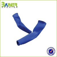 Spandex/Nylon Material and OEM Service Supply Type elastic arm sleeve