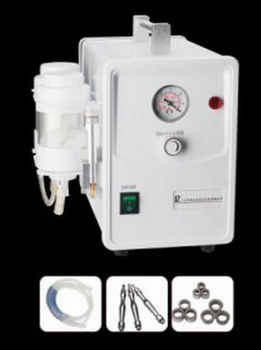 Professional Diamond & Crystal Microdermabrasion Device