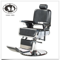 Wholesale quality assurance luxurious hydraulic belmont barber chair parts for salon furniture