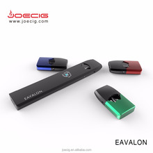 2018 vaporizers wholesale Easy filling magnetic closed system podscbd disposable vape pen ,free sample ecig available