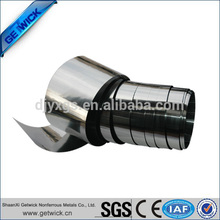 pure 99.95% molybdenum foils at best price