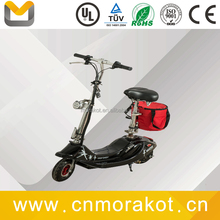Smart Foldable kids electric scooter/Electric Kick Scooter with Seat for Kids -- MX24