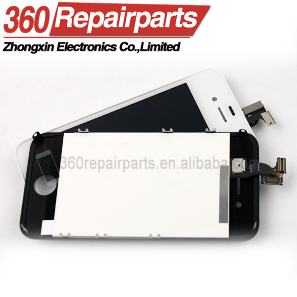 Mobile displays for iphone 4 logic board