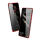 Electroplating TPU Case transparent For Mate 20, Ultra Thin Silicon Phone Cover For Mate 20