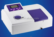 Chemical Laboratory Using Good Price Single Beam UV VIS Spectrophotometer,UV-Vis Spectrophotometer
