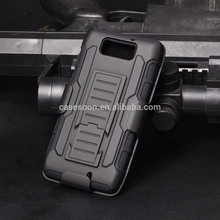 Rugged Armor Kickstand Soft TPU PC combo Case for Motorola Droid Ultra XT1080,For Motorola XT1080 TPU Case