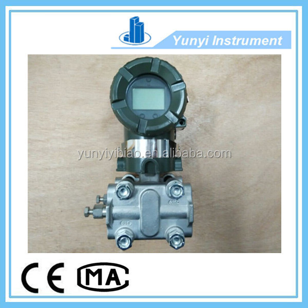 low cost yokogawa differential pressure sensor transmitter